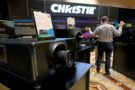 CinemaCon 2021 Trade Show And Trade Show Suites